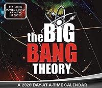 The Big Bang Theory 2021 Calendar