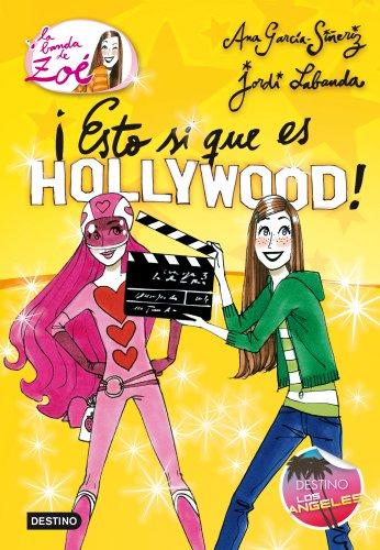 ¡Esto sí es Hollywood!: La banda Zoé