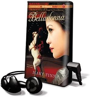 Belladonna: Library Edition (Playaway Children)