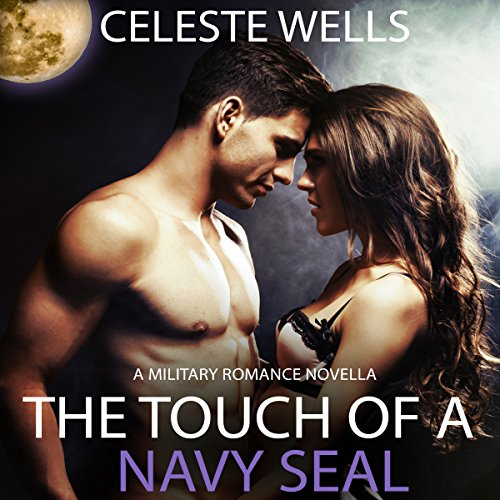 The Touch of a Navy SEAL audiobook cover art