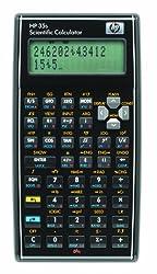 HP 35S Programmable Calculator