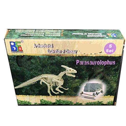 Velociraptor Claw Fossil Replica Dig /& Discover Geoworld CL081K
