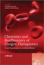 Chemistry and Biochemistry of Oxygen Therapeutics: From Transfusion to Artificial Blood