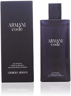 Emporio Armani Armani Code Gel de Baño - 200 ml