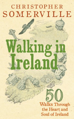 Walking in Ireland (English Edition)