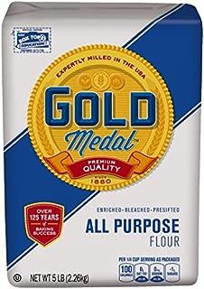 Best gold medal ap flour Reviews