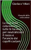 Le basi della colorimetria e tutte le formule per neutralizz