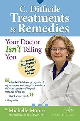 C. Difficile Treatments & Remedies