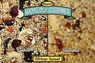 Higgins Worldly Cuisine African Sunset 13 Ounce