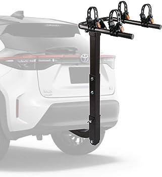 ZESUPER 2-Bike Rack