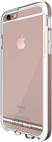 discount Tech21 Evo Elite for iPhone 6/6S - outlet sale Polished new arrival Rose Gold outlet online sale