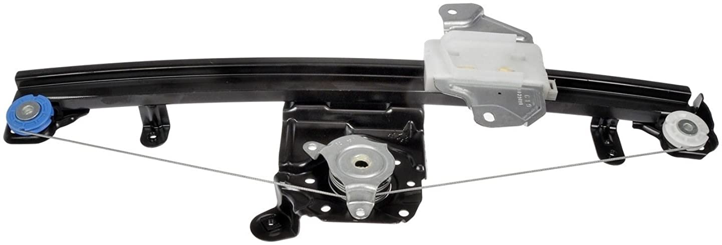 Dorman 752-394 Nissan Sentra Front Driver Side Window Regulator