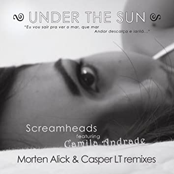 Under The Sun - The Remixes