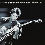 The Best of Rick Springfield von Rick Springfield