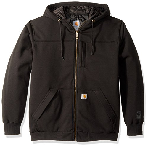 Mens Insulated Pullover Hoodies