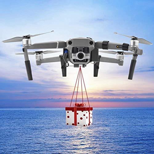 Lanzador de aire para dron DJI Mavic 2 Pro/2 Zoom con control remoto, dispositivo accesorio lanzador de drones para regalo de anillo de boda