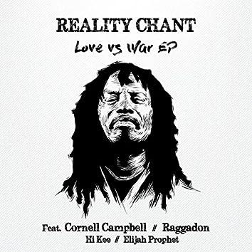 Love vs. War