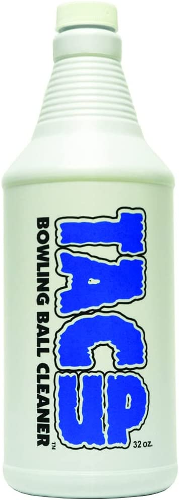 Brand Cheap Sale Venue Tac Up Bowling Ball 32 Ounce Cleaner- Popular standard