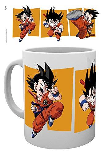 GB Eye Limited Dragon Ball - Mug - Goku