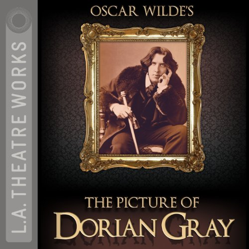 The Picture of Dorian Gray (Dramatized)  By  cover art