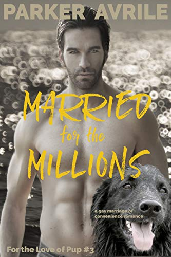 Married for the Millions (For the Love of Pup Book 3) (English Edition) PDF Books