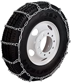 peerless truck tire chains with rubber tighteners 222830