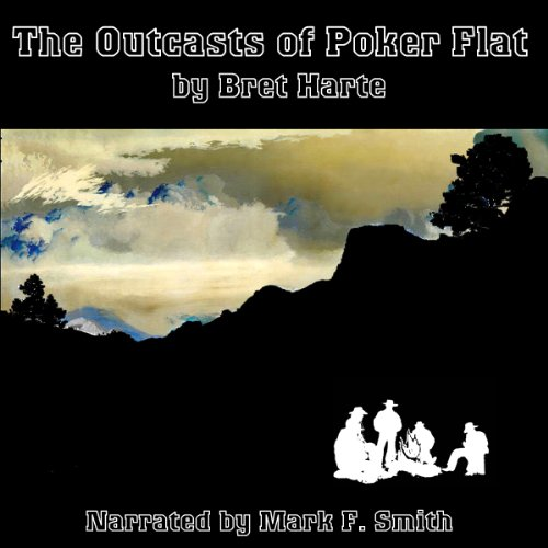 The Outcasts of Poker Flat cover art