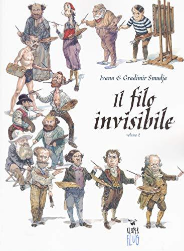 Il filo invisibile (Vol. 2)