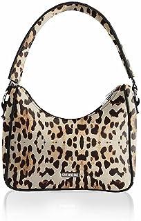 Save My Bag Damen Handtasche - Luna - Safari
