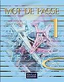 Mot De Passe 1. Cahier D'Activités,( Expansión online)