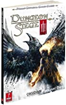 Dungeon Siege 3: Prima's Official Game Guide (Prima Official Game Guides)