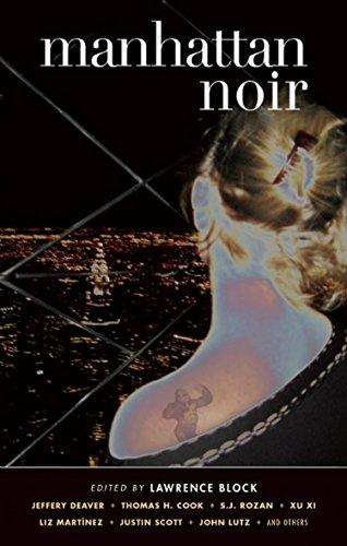 Manhattan Noir (Akashic Noir Anthologies)