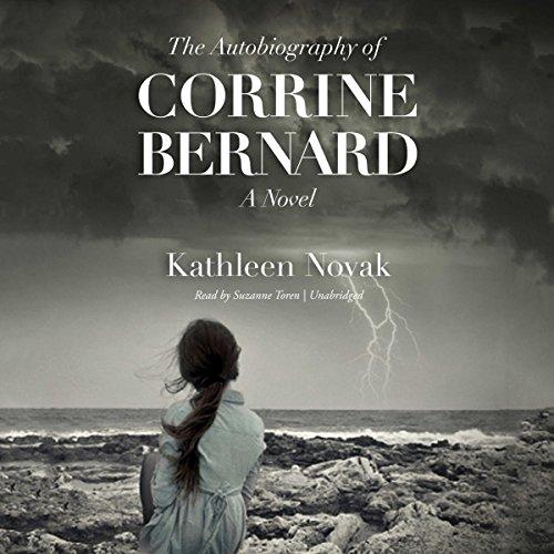 The Autobiography of Corrine Bernard audiobook cover art