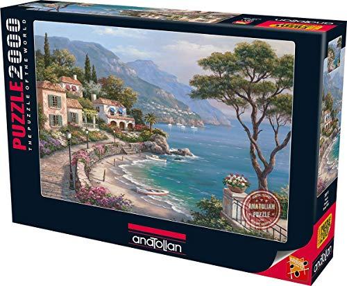 Anatolia / Perre    Ana.3911   Puzzle Clásico   Escapar   2000 Unidades