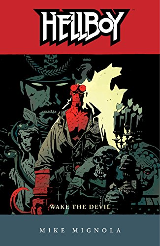 Hellboy Volume 2: Wake the Devil (2nd edition) (English Edition)
