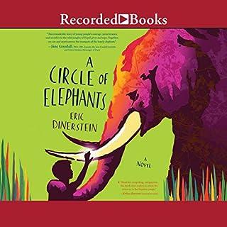 A Circle of Elephants cover art