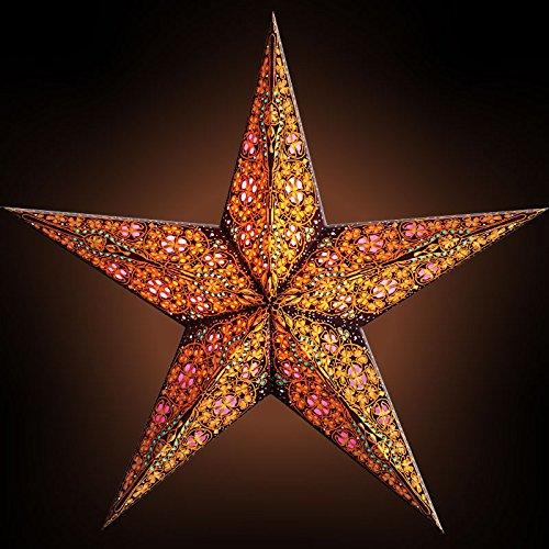 Starlightz Leuchtstern 5 Zack Kalea Amber Groesse M NEU!