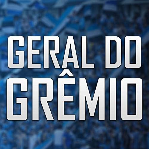 Geral do Grêmio