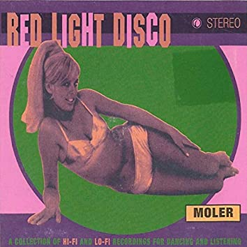 Red Light Disco