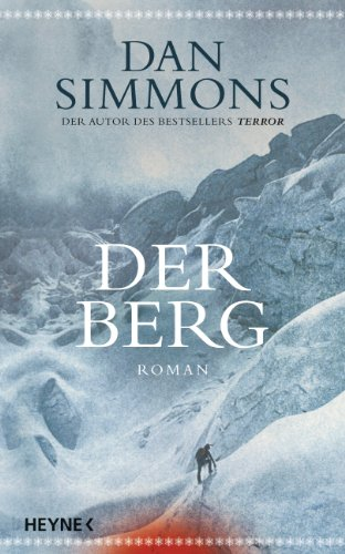 Der Berg: Roman (German Edition)