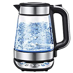 Gourmia Hot water kettle