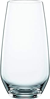 Spiegelau & Nachtmann, 6-teiliges Gläser-Set, Summer Drink, Kristallglas, 550 ml, Authentis Casual, 4800192