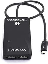 Best ethernet thunderbolt 3 adapter Reviews