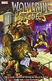 Wolverine/Hercules: Myths, Monsters & Mutants