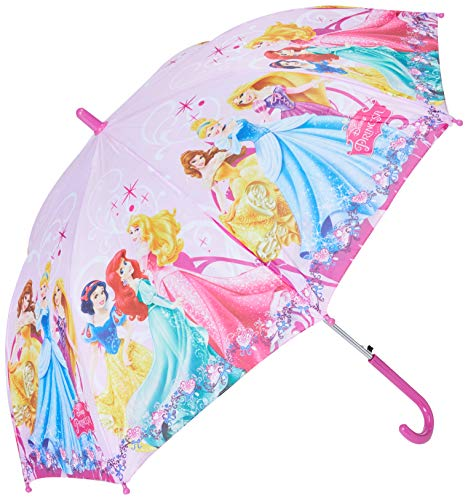 Sombrinha Princesas Mimo Style Rosa