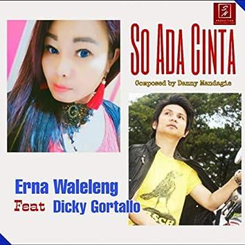 So Ada Cinta (feat. Dicky Gortallo)