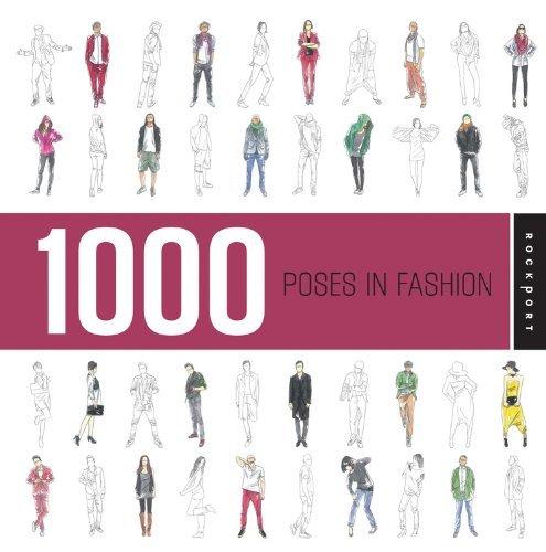 1000 poses - 5
