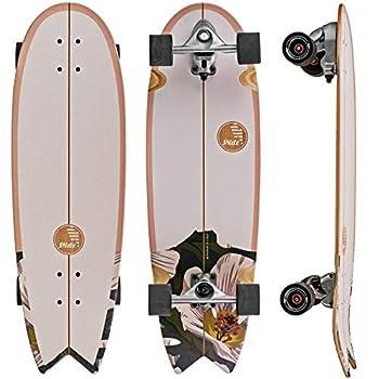 Slide Street Surf Skateboard Roller Derby 33 Inch