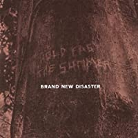 Hold Fast the Summer by Brand New Disaster (2005-05-24)