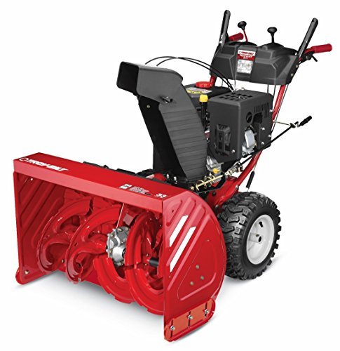 Troy-Bilt Polar Blast 3310 357cc Electric Start 33-Inch Two-Stage Gas Snow Thrower
